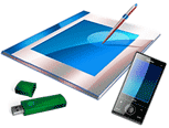 (image - input device QA)