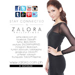 I Love Shopping at ZALORA