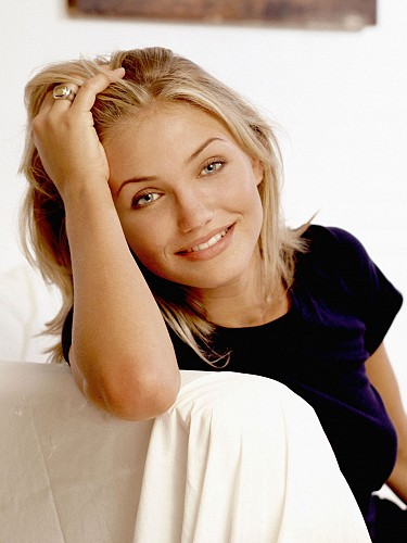 Hot and Sexy Cameron Diaz