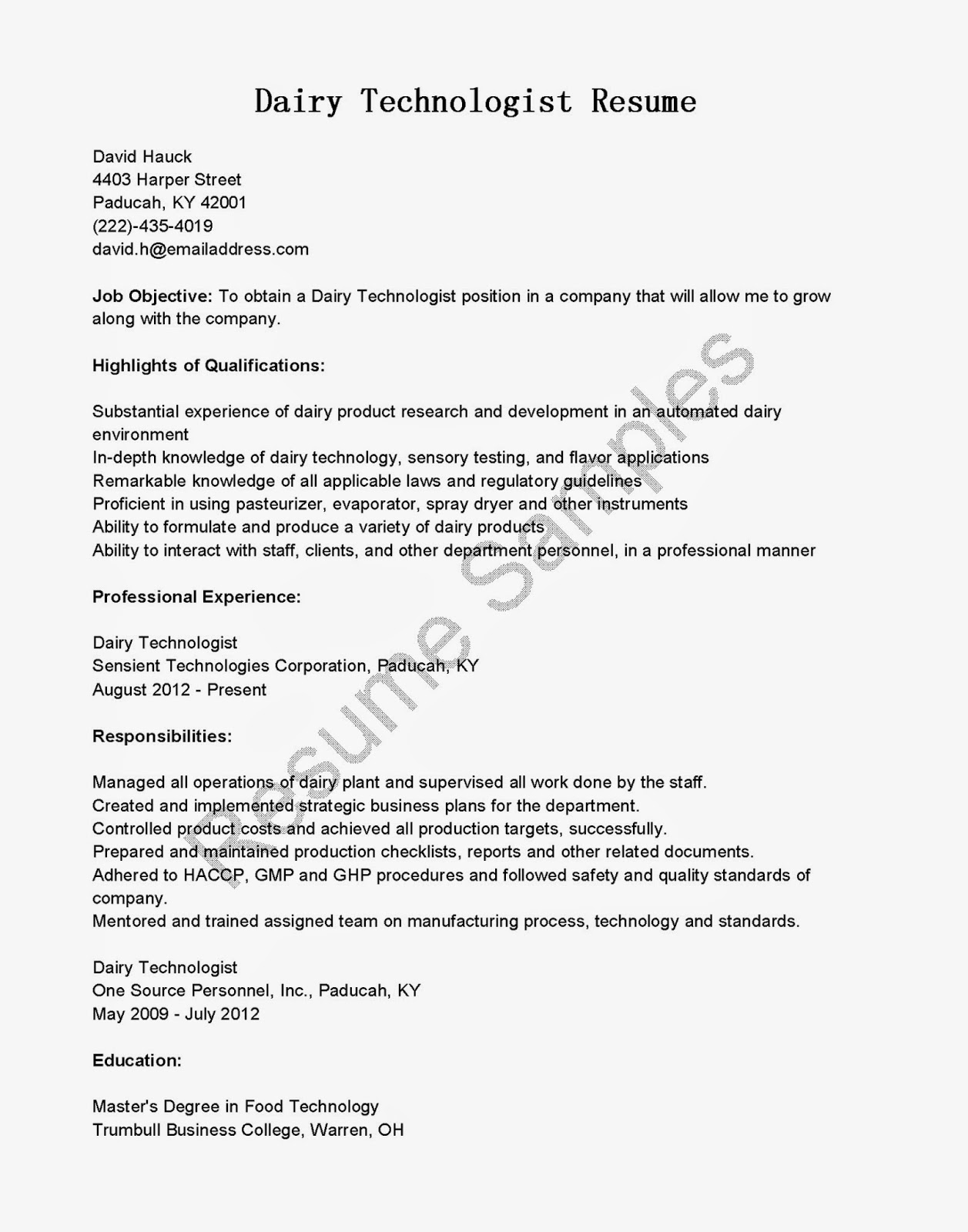 nuclear safety engineer sample resume supply officer sample resume
