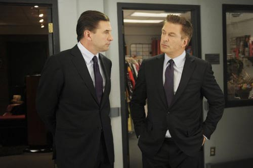30 Rock (6x14) Kidnapped by Danger