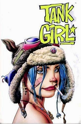 Tank Girl: Apocalypse!