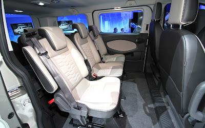 ford tourneo custom new cars reviews. Black Bedroom Furniture Sets. Home Design Ideas