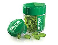 Detox Shot e Detox Caps