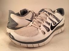NIKE FREE 50  Mens Running Shoes   Light Blue White Yellow  50