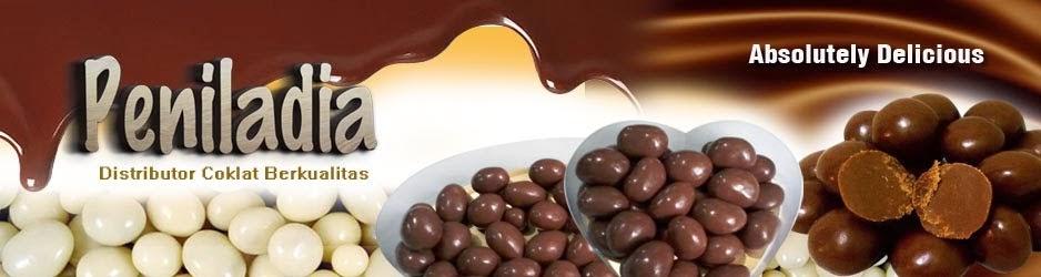 Coklat Kiloan, Harga Murah, Peniladia Coklat