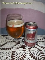 Upslope Pale Ale