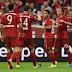 Bayern atropela o Milan e pega o Real Madrid na final da Audi Cup