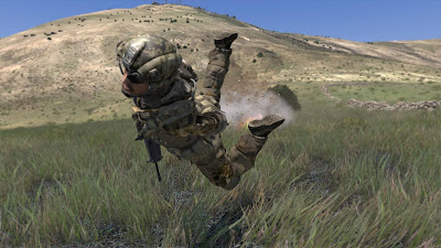 full pc game highly compressed ArmA III Preview Full free download
