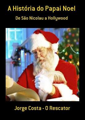 ----- Livro A História do Papai Noel -----
