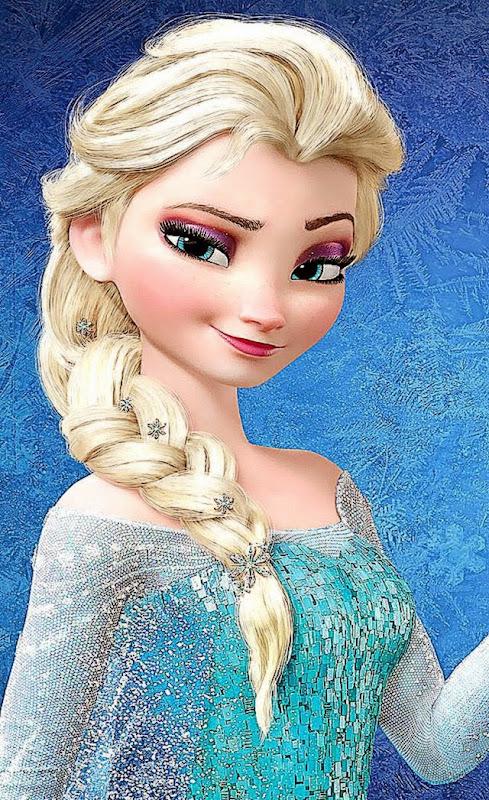 Cute Elsa Wallpaper Frozen HD Collection