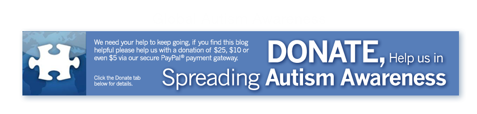 Global Autism Awareness