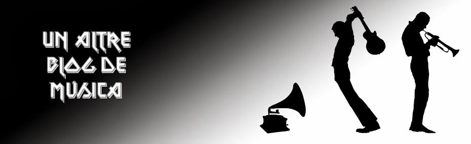 Un altre blog de música