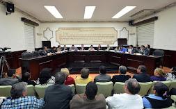 Miércoles 14 de diciembre, Tercer Informe de Gobierno de Américo Zúñiga