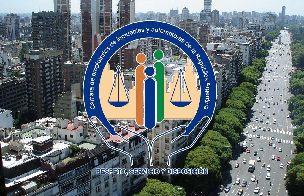 Los Dueños De La República Argentina, Son Los Propietarios De Sus Casas