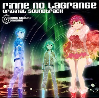 Rinne no Lagrange Original Soundtrack