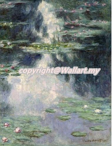 wall art, seni lukisan, hiasan dalaman