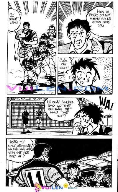 Jindodinho - Đường Dẫn Đến Khung Thành III  Tập 42 page 77 Congtruyen24h