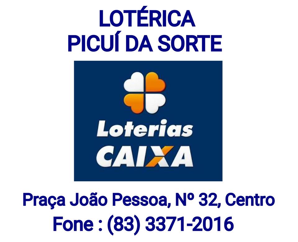 Lotérica Picuí da Sorte