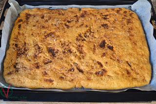 torta De Aceite Y Pimentón