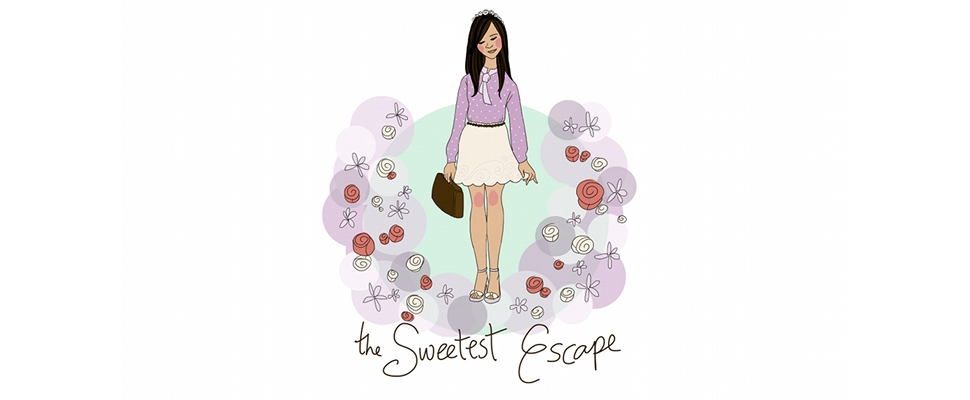 The Sweetest Escape