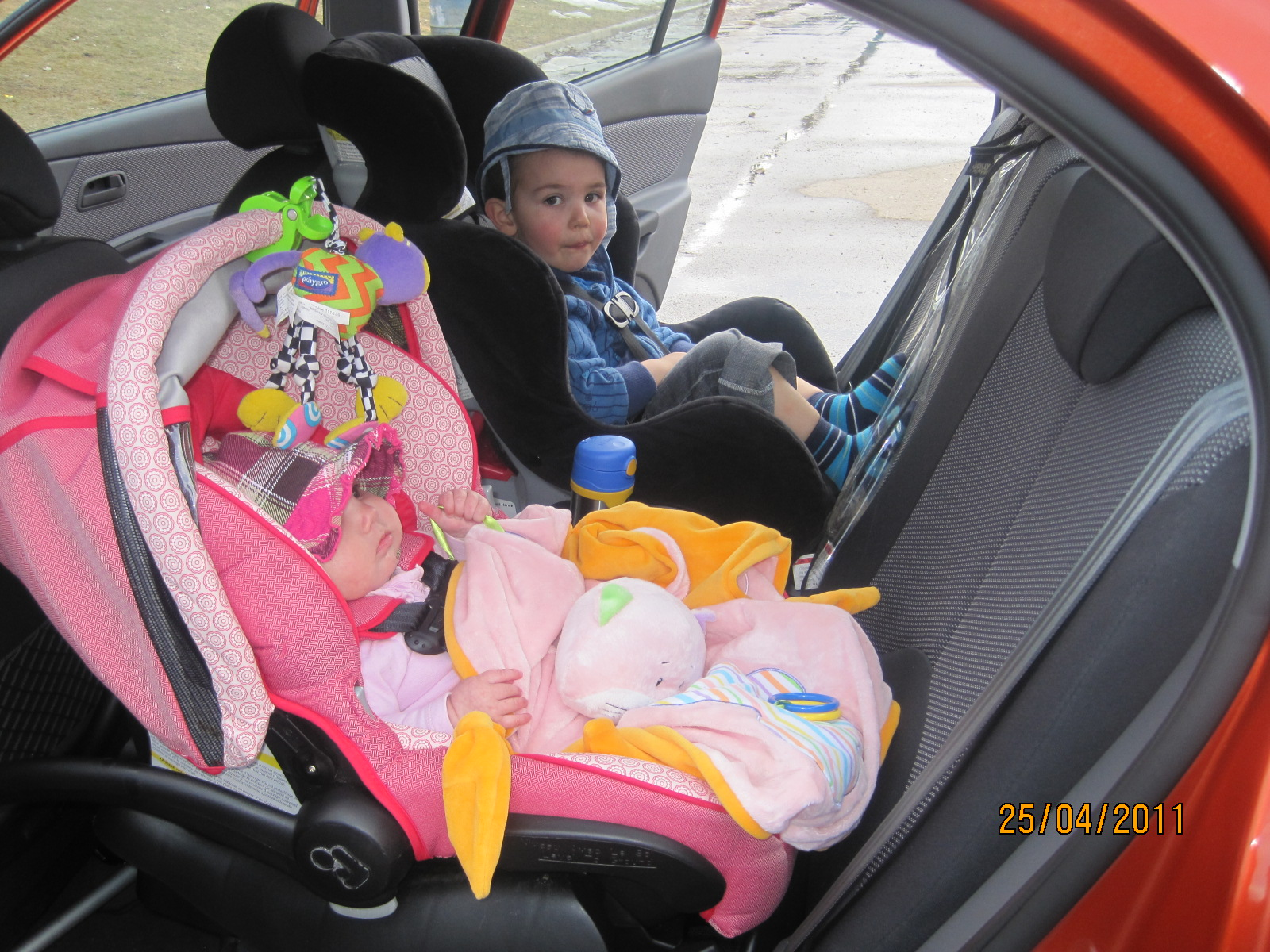 The Mom: Informed: Gallery Of Extended Rear Facing Kids (Our Attempt ...