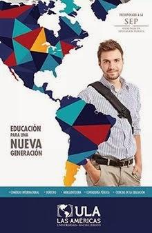 UNIVERSIDAD LAS AMERICAS