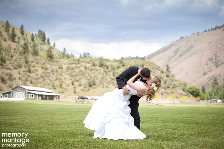 yakima wedding photography