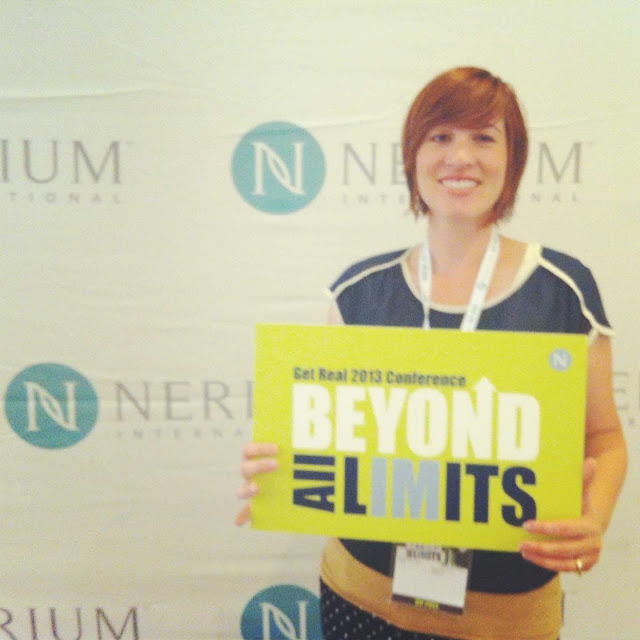 nerium get real 2013 beyond all limits dallas