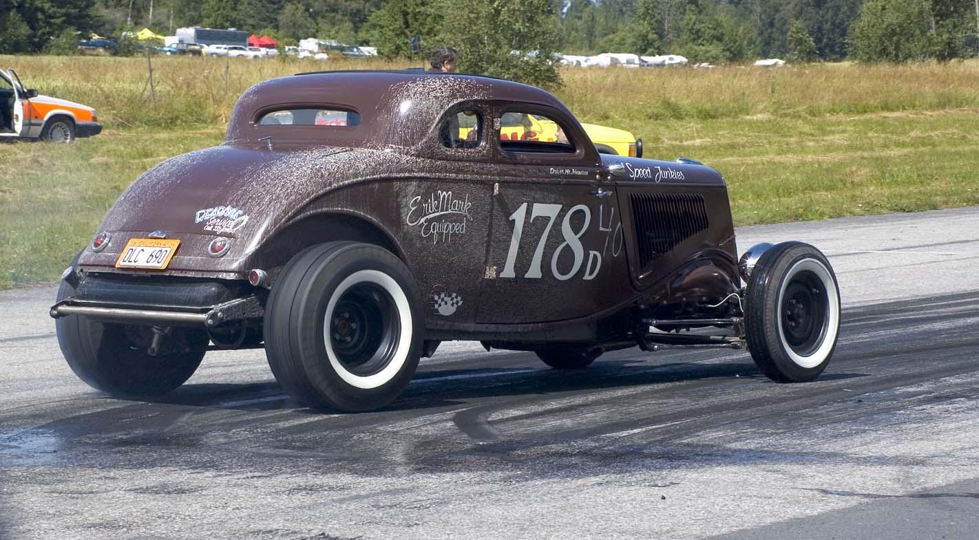 ford 1932 säljes