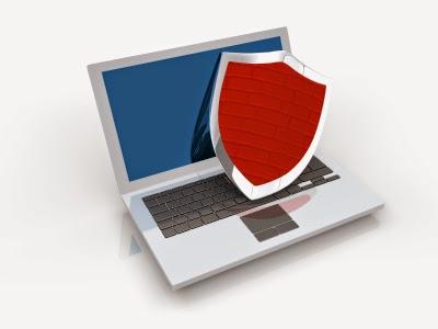 Memproteksi komputer dari virus