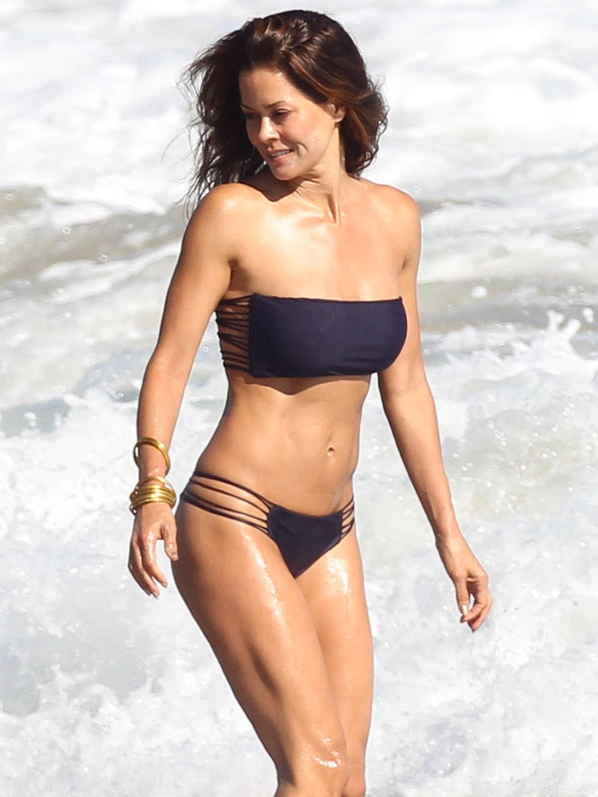 Bikini beach nasa