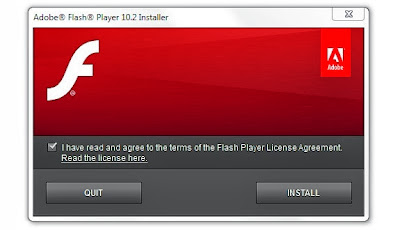 Download Adobe Flash Player Final Version