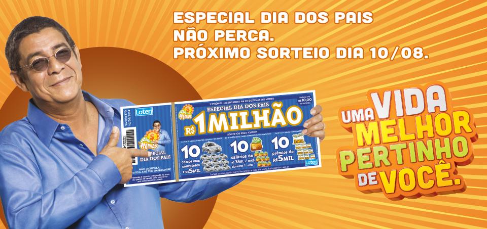 RIO DE PRÊMIOS - SORTEIO 370