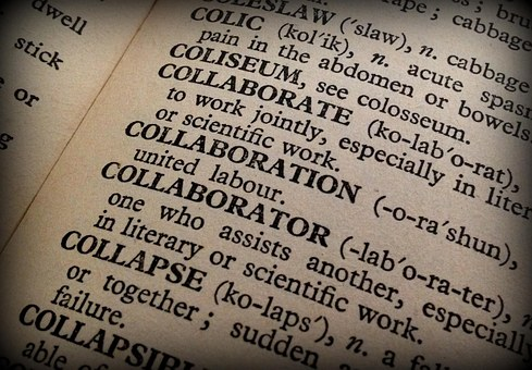Słownik - encyklopedia tłumacza
