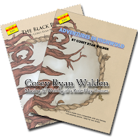 Free GM Resource: RPG Downloads from Corey Ryan Walden