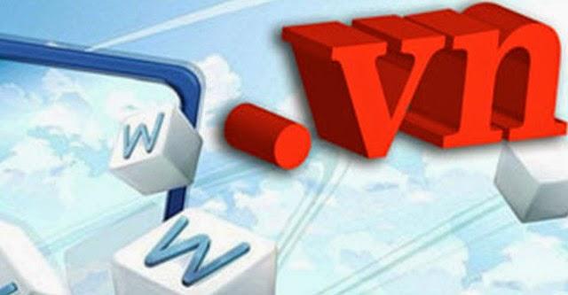 Tên miền tiếng Việt đạt con số 1 triệu