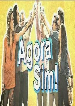 Download – Agora Sim – S01E01 – HDTV