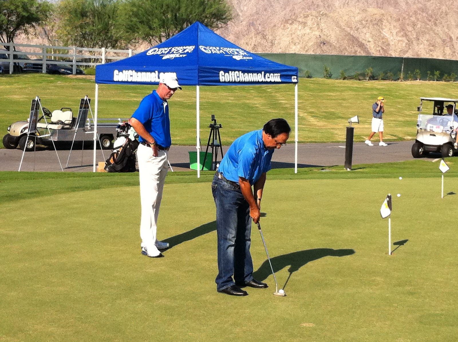 National Office - Major Events: Golf Galaxy PGA Professionals Golf Galaxy