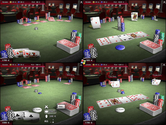 Download texas holdem poker 3d deluxe edition