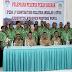 Yesaya Buienei Lepas 52 Peserta Pekan Daerah V Kabupaten Waropen