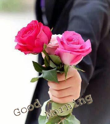 Good Morning suprabhat friends