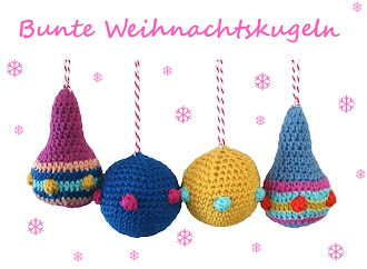 "Ebook ""Bunte Christbaumkugeln"""