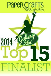 Gallery Idol 2014