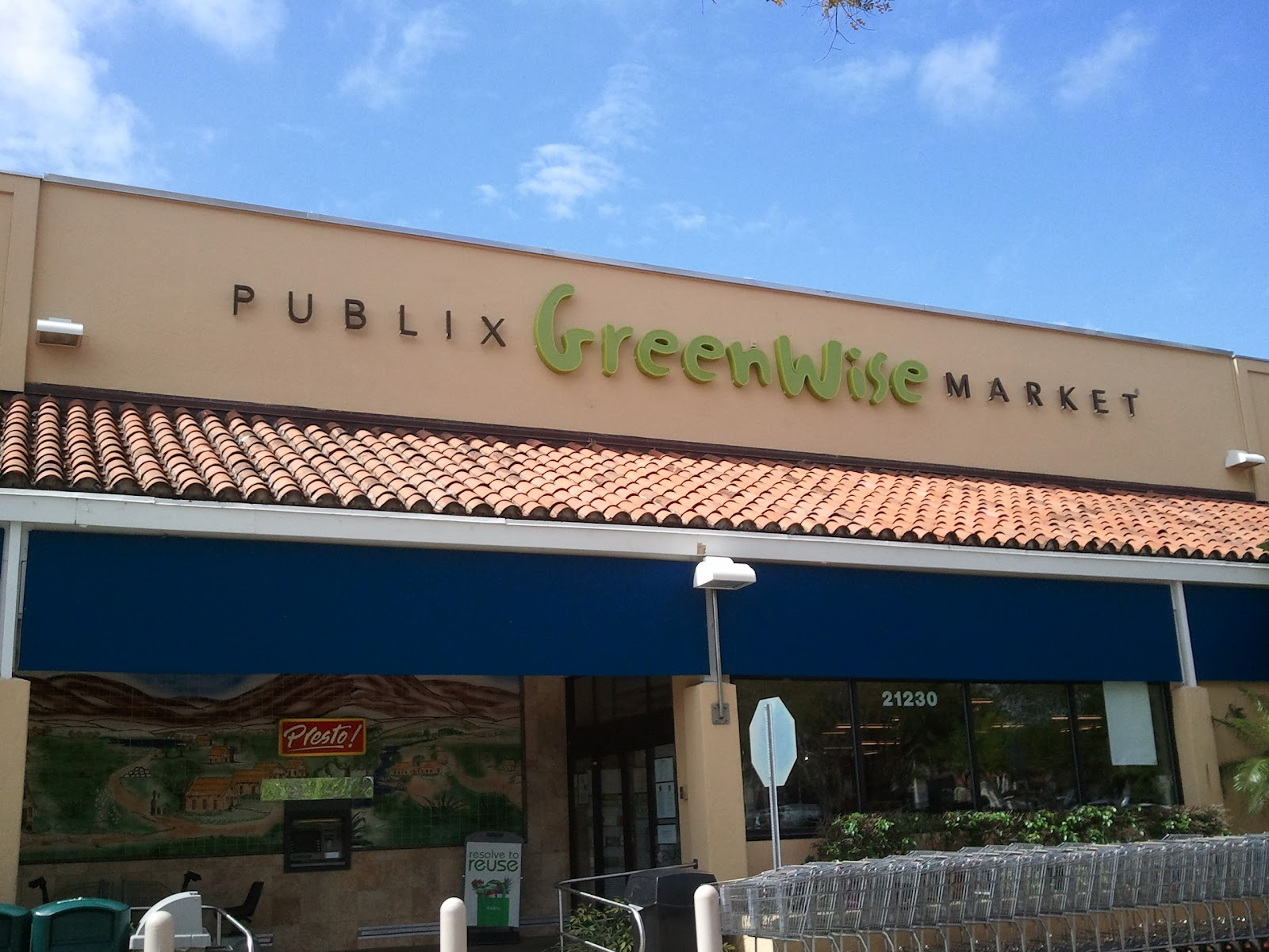 Since Many Of You Are Publix Fans But Donu0027t Live Near A GreenWise Market, I  Thought Iu0027d Give You A Tour. For Those Of You Who Live Near One, ...