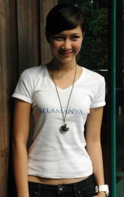 Kumpulan Foto Andrea Dian Pemeran FTV