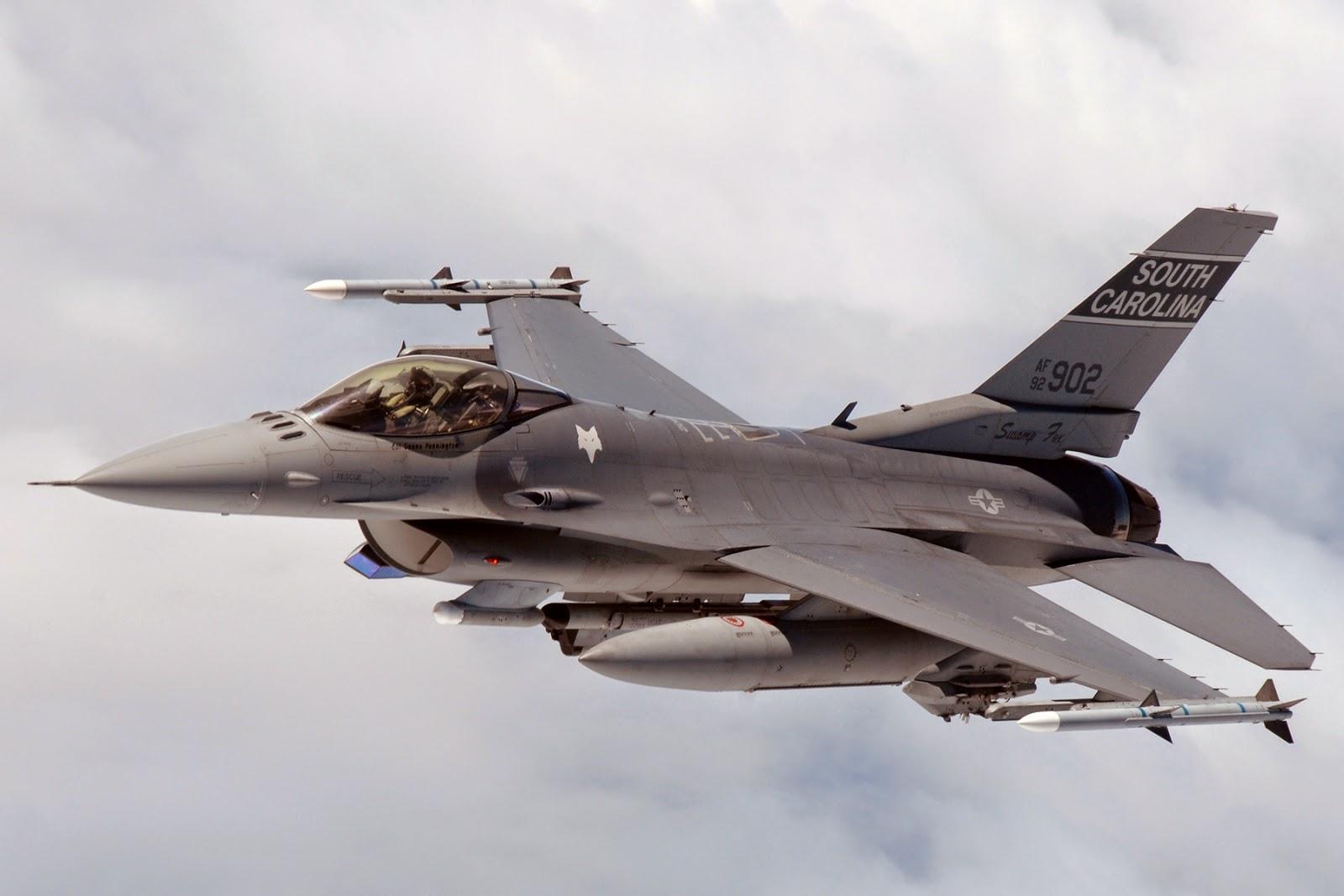 F-15 Falcon