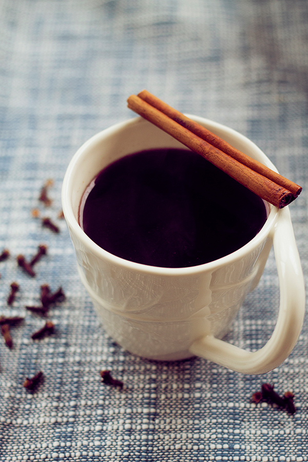 Mulled Wine - littleladylittlecity.com