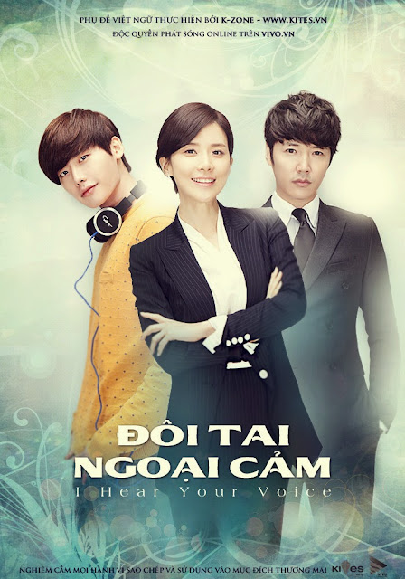 Đôi Tai Ngoại Cảm - I Hear Your Voice (2013)
