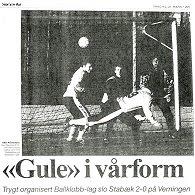 Om Gule.tv